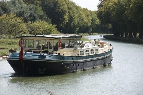 DBA - The Barge Association - Members Websites