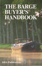 * The Barge Buyers Handbook *